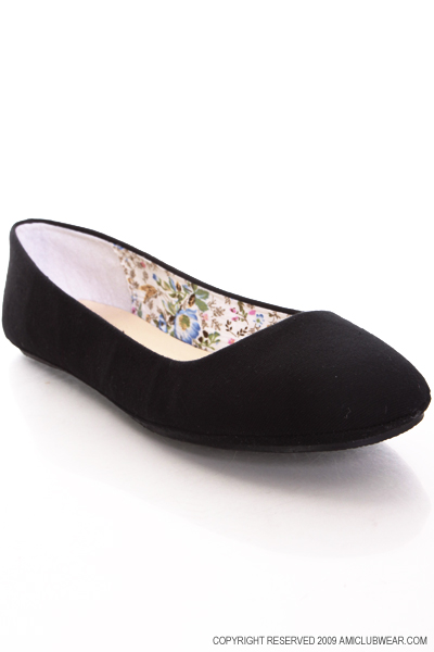 Shoes-flats-sweety-39blackcanv